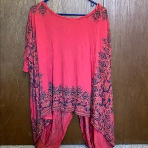 Free People Tops - Free people too